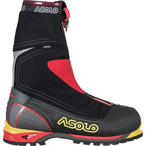 Asolo Men's Mont Blanc GV Expedition Boot