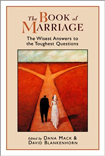 Book The Book of Marriage: Wisest Answers to the Toughest Questions (Religion, Marriage, and Family)