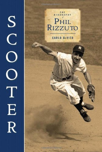 Scooter: The Biography of Phil -