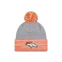 New Era NFL Women's Snow Crown Redux Knit Beanie
