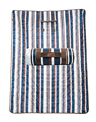 YUNGGER Extra Large Picnic Blanket-Camping Beach Outdoor-Machine Washable-Water Resistant Bottom-Multipurpose for Family and Babies,Grass Sand Festivals Concerts,Tailgate Sports Baseball Soccer,Dogs
