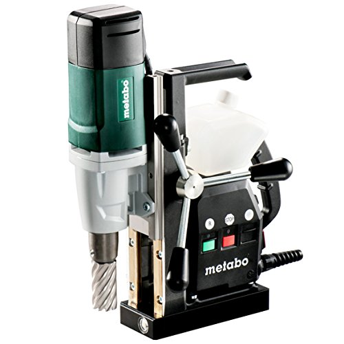 Metabo 600635620 9 Amp 1-1/4 in. Magnetic Core Drill (Magnetic Core Drill)