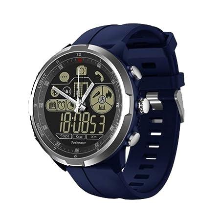 Bluetooth Smartwatch Unlocked Watch El TeléFono Puede Llamar Y ...
