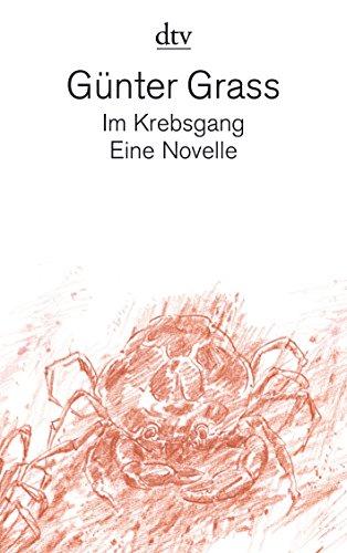 IM KREBSGANG EINE NOVELL