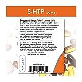 NOW Supplements, 5-HTP (5-hydroxytryptophan) 100