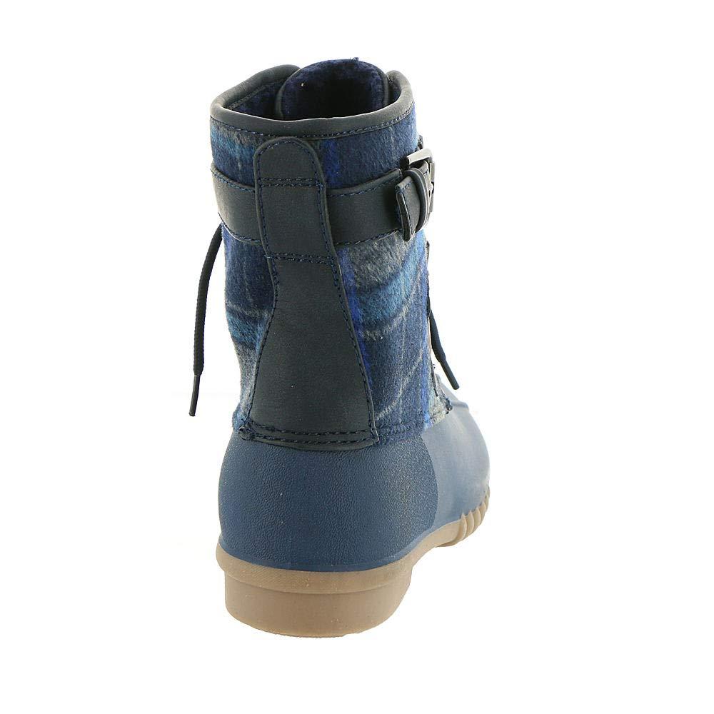 BareTraps Womens Fahn Snow Boot