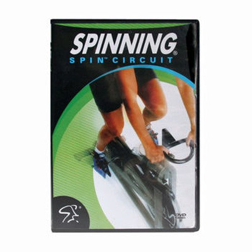 Spinning Spin Circuit DVD from Spinning