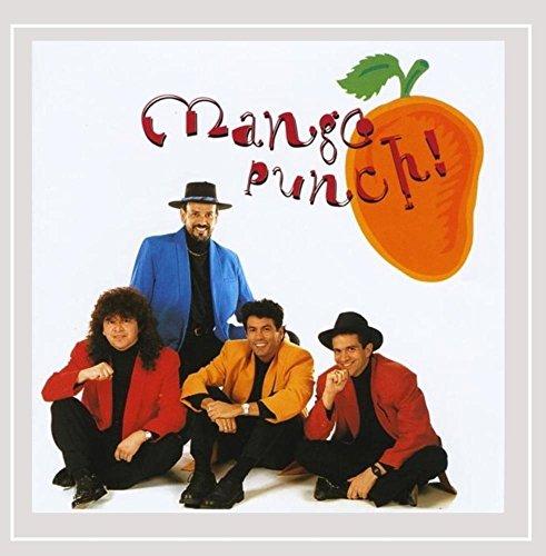 Mango Punch (Mango Punch!)