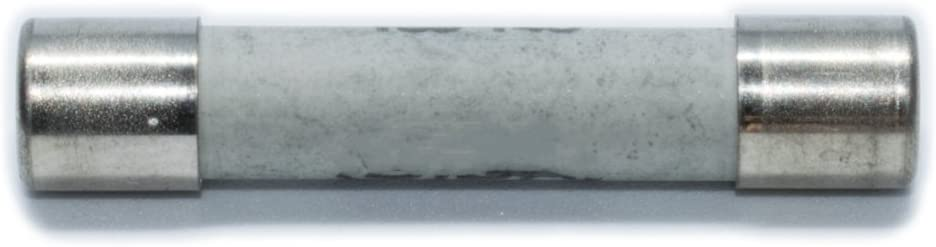 5x 0314020.HXP Fuse fuse quick blow ceramic 20A 250VAC 6,3x32mm brass LITTELFUSE