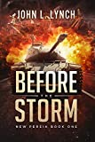 New Persia: Before the Storm