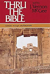 Thru the Bible 1-5 (5 Volume Set)