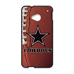 The COWBOYS Team NLF Custom Case for HTC One M7