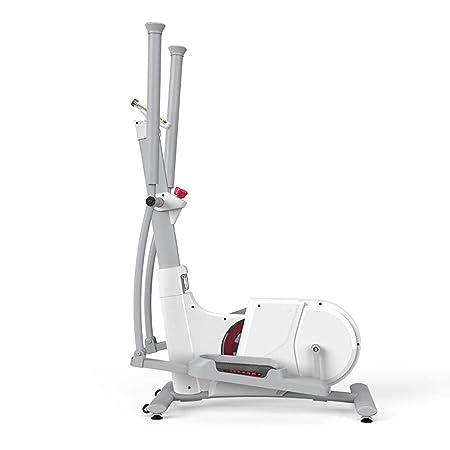 Zhicaikeji Fitness Bicicleta Elíptica Suavizar El Movimiento De ...
