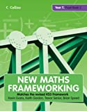 img - for Year 7 Pupil Book 2 (Levels 4-5) (New Maths Frameworking) (Bk. 2) book / textbook / text book