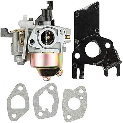 Buckbock Carburetor Carb for Generac Pressure Washer 61490 0061490 2500PSI  2700PSI 2 3GPM