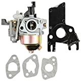 Carburetor Carb For DEK 2650 200CC 6.5HP 2650PSI 2.5GPM Pressure Washer