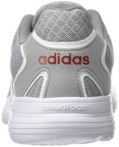 Rojpot Cloudfoam Gris Deporte Ftwbla Zapatillas onicla Exterior De Speed Adidas Hombre Para P8qxdZZ
