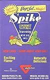 Spike Vege-Sal Magic Gaylord Hauser 20 oz Salt