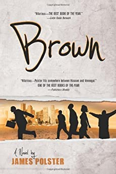 Brown by [Polster, James]
