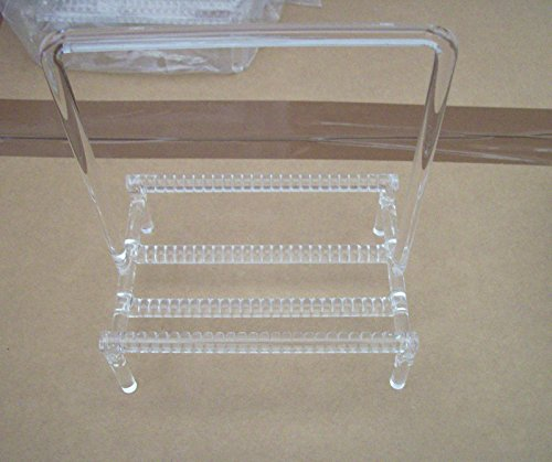Quartzware Wafer Holder Crystal Silicon Cassette Carrier, used for sale  Delivered anywhere in USA
