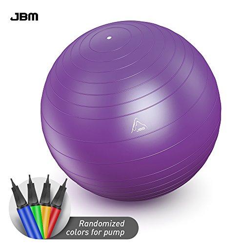 JBM Exercise Anti burst Slip resistant Stability product image