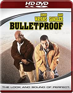 Bulletproof [HD DVD]