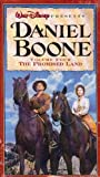 Walt Disney Presents: Daniel Boone Vol 4: The Promised Land