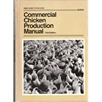 Commercial Chicken Production Manual