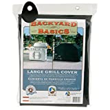 MR BAR B Q Backyard Basics 65-Inch Grill Cover