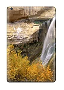 Tpu Fashionable Design Grand Stair Escalante National Monument Rugged Cases Covers For Ipad Mini New