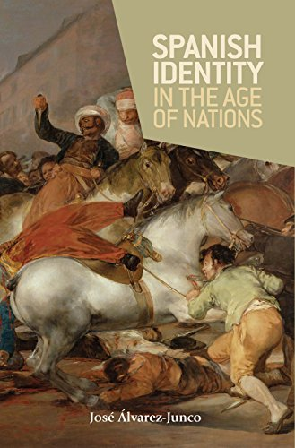 Download Spanish Identity in the Age of nations Pdf