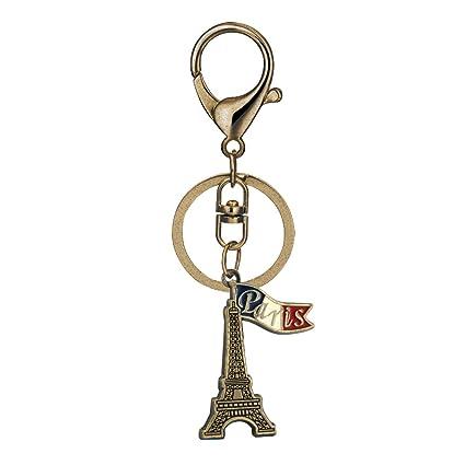 Amazon.com: z350-b Nueva llegada adorable color bronce París ...