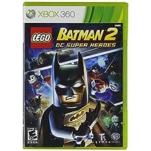 Lego Batman 2 Super Heroes Xbox 360