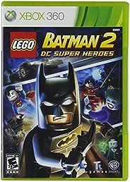 WB Games Lego Batman 2: DC Super Heroes - Xbox 360