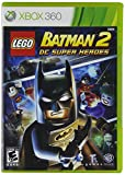 lego batman video game - LEGO Batman 2: DC Super Heroes - Xbox 360