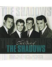 The Best of: The SHADOWS (Vinyl)