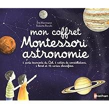 Mon coffret Montassori astronomie