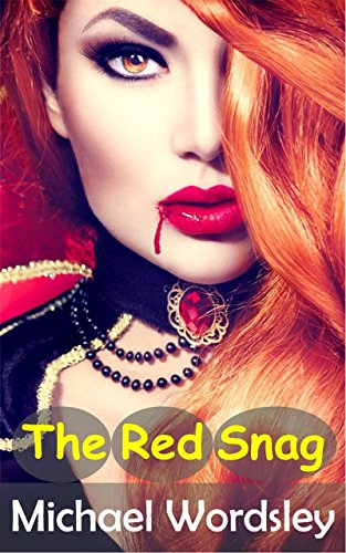 #freebooks – The Red Snag by Michael Wordsley