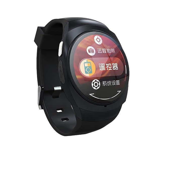 Más reciente UWatch uo Bluetooth 4.0 impermeable reloj Smartwatch ...