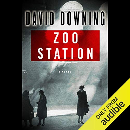 Zoo Station (Zoo Station The Story Of Christiane F)