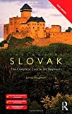 Colloquial Slovak, James Naughton, 0415496349
