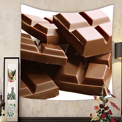 Grace Little Custom tapestry chocolate bars ()