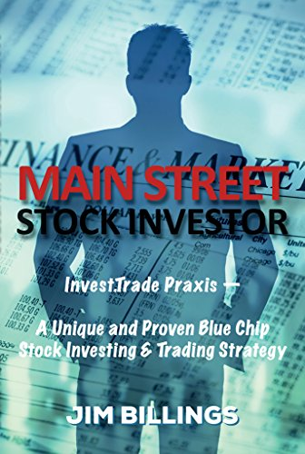 Main Street Stock Investor - Jim Main