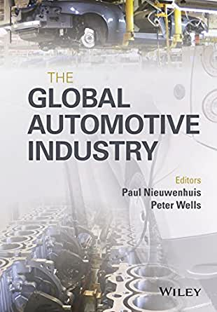 automotive and industrial