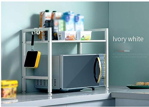 PLLP Bastidor de almacenamiento Adecuado para la cocina ...