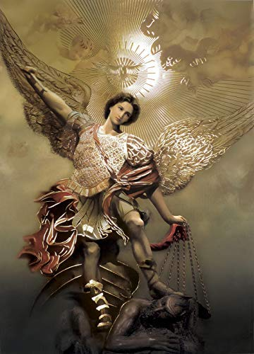 Image result for archangel michael