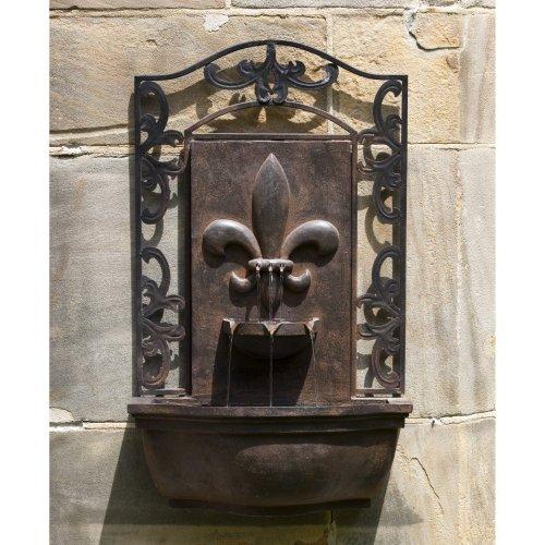 Tivoli French Quarter Wall Fountain