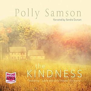The Kindness Audiobook