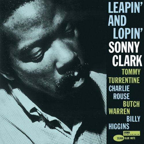 Leapin' And Lopin' (Rudy Van G...