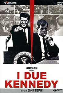I Due Kennedy [Italia] [DVD]